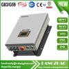 3 MPPT機能の段階380V-440Vのプールポンプ太陽インバーター