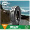 Hochwertiges Pakistan-schweres Laden vier Zeilen 11.00r20 LKW-Reifen