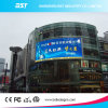 High Brightness Outdoor LED Advertising Sign pour P10 SMD3535 Full Color