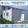 De moderne Geprefabriceerde Gewijzigde Huizen van de Verschepende Container
