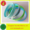 Fabrication Any de Customized Silicon Bracelet dans Highquality et The Cheapest Price