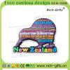 冷却装置磁石の記念品のオークランドの昇進のギフトの漫画ニュージーランド(RC-ND)