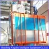 Подъем конструкции Sc200/200/двойной подъем строительного материала клетки
