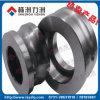 De Vlakke Rol van het Carbide van het wolfram en Carbide Gegroefte Rol