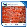 Barriera di sicurezza di plastica della rete fissa della barriera d'avvertimento