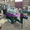 木製Shavingsの作成のための特別な普及した木製の剃る機械