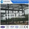 Almacén inoxidable/taller calientes/en frío de la estructura del marco de acero