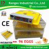 Retenir le CE complètement automatique Markedce d'incubateur d'oeufs de poulet de 20000 oeufs