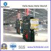 Krachtige 30t Hydraulic Vertical Pressing Baler met Ce vm-2