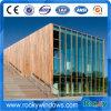 Parete divisoria di vetro Tempered per edificio commerciale e residenziale