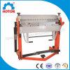 Гибочная машина плиты листа (ручное гибочное устройство PBB1020/2.5 PBB1270/2 PBB1520/1.5)