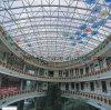Здание камеры рамки ферменной конструкции большой пяди стальное