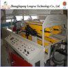 PVC-doppeltes Rohr-Produktionszweig