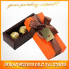 Бумажная складывая коробка конфеты (BLF-PBO083)