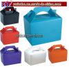 Boîte de présentation de papier de empaquetage de boîtes-cadeau de cadre de pleine lune (BO-5501)