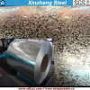 0.4mmの熱い浸された電流を通された鋼鉄コイルか屋根ふきの鋼板材料