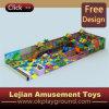 Plaine de jeux couverte pour enfants Fournisseurs (T1270-3)
