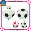 Lecteur flash USB du football 3.0
