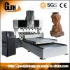 2.o y 3D Vector-Que mueven el ranurador del CNC del grabado de 4 ejes