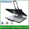 Macchina manuale 60X80cm di scambio di calore di sublimazione di grande formato 60X100cm 70X100cm
