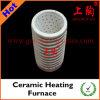 Horno de cerámica de la calefacción