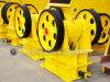 Maalmachine van de Kaak van de Dieselmotor van China de Kleine voor Verkoop
