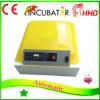 Incubatrici automatiche approvate dell'uovo di Digitahi del CE per l'uovo