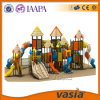 CE Proved Commercial Uesd Chlidren Outdoor Playground da vendere