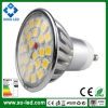 20 SMD 5050 Ce RoHS LED 3W GU10 Spot Lamp