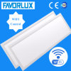 60120 WiFi Dimmable 60W LED 위원회 빛