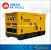 Silencioso 160kw generador diesel Cummins Powered by