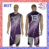 Pallacanestro professionale Jersey del giocatore del randello e di squadra degli abiti sportivi