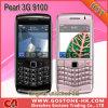 Teléfono original abierto de la perla 9100 del BB