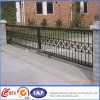 滑らせるSafety Wrought Iron Gate (dhgate-7)を