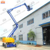 14m Hydraulic Lift Platforms для Two Person