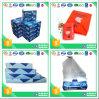 Hoja de plástico HDPE Deli Producción de China