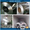 Bobine en acier galvanisée plongée chaude de bobine en acier de zinc de Dx51d Z60