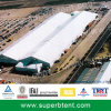 Большое шатёр Tent Food Exhibition Tent White для Event