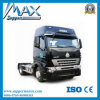 4X2 Shacman Brand F2000 Truck Head Tractor