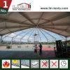 Grosses Dodecagon Zelt für das 500 Leute-Zelt in Nigeria