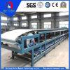 Filtro de vacío de la correa de goma de la eficacia alta para la explotación minera/la metalurgia/el carbón/la industria química