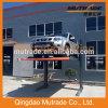 Sistema del estacionamiento de la elevación del coche de poste barato dos de China