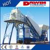 Mini Concrete het Groeperen Installatie van de Leverancier van Capaciteit 25-90 M3/Hr. China