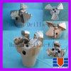 Изготовление PDC Non вырезая сердцевина из буровых наконечников
