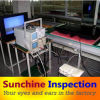TV Inspection Service/Electronic Products Inspection a Shenzhen