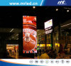 Semi-Outdoor DEL Video Wall pour Advertizing