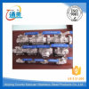Manufacture를 가진 주물 Stainless Stel Ball Valve
