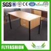 معدن إطار وخشبيّة مكتتبة معلمة طاولة ([أد-135ا])