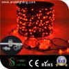 Lichte LEIDENE van de Decoratie van de LEIDENE Boom van het Koord het Lichte Licht van Kerstmis