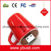 presente do USB do copo do OEM 1GB (YB-117)